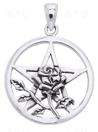 Magické amulety a pentagramy - Obchod - Astronákupy ae8412200fe