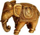 Mosazný slon